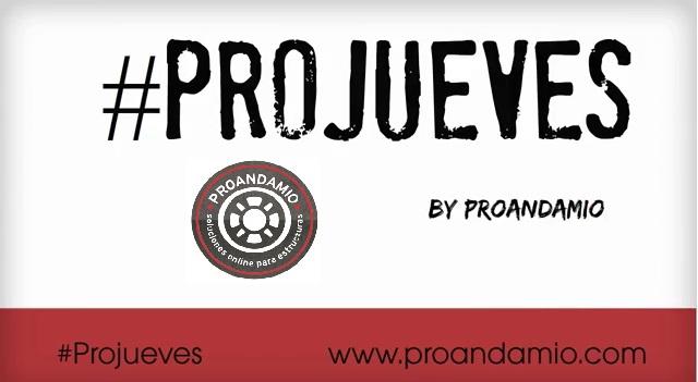 video-presentacion-projueves-proandamio